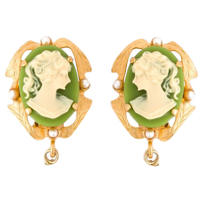 Dolce & Gabbana clip orecchio