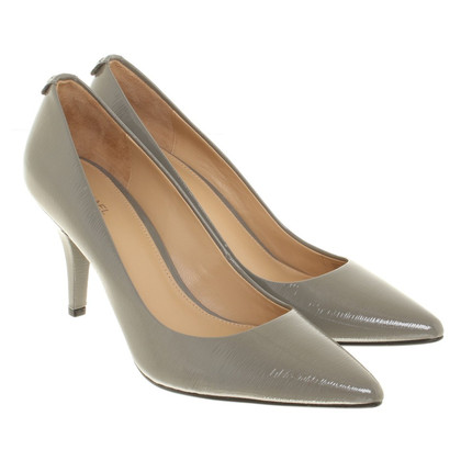 Michael Kors pumps in grigio
