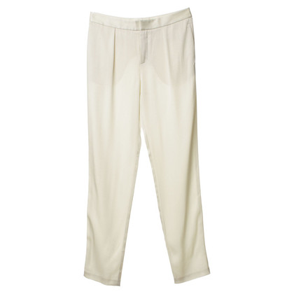 Alexander Wang Pants in cream colours