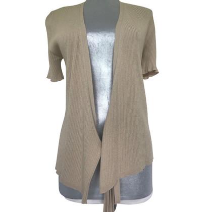 Windsor Knit Top-short-Luxury