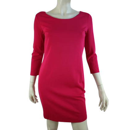 Armani Jeans Dress in Pink