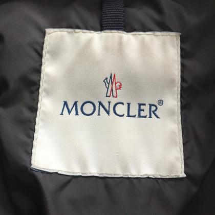 Moncler down