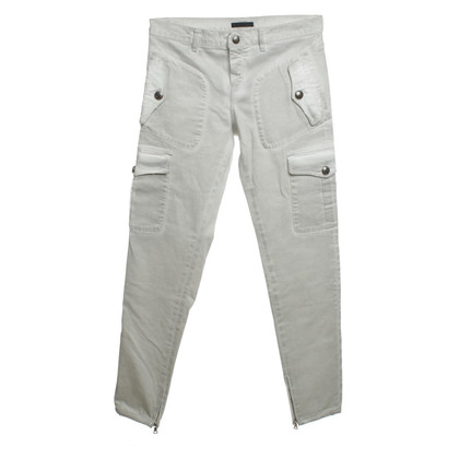 Prada Pants in used look