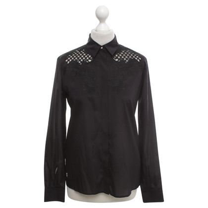 Philipp Plein Blouse in black