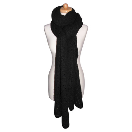 Lala Berlin Knitted scarf