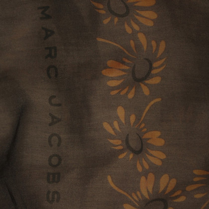 Marc Jacobs In tela con stampa floreale