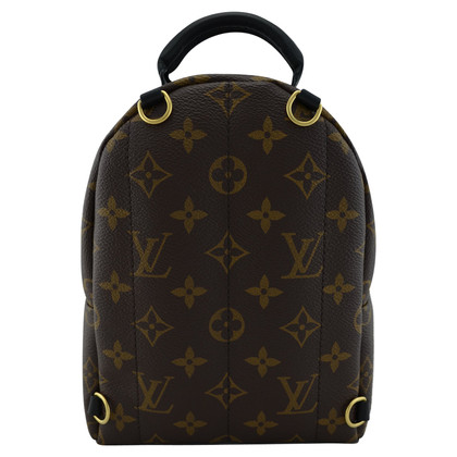 "Louis Vuitton ""Palm Springs backpack Mini"""