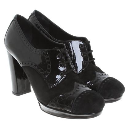 Baldinini Bottines en noir