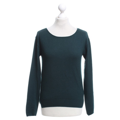 Dorothee Schumacher Fir green sweater