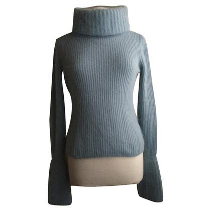 Ermanno Scervino Angora Sweater