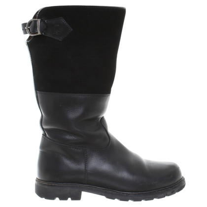 Ludwig Reiter Lined boots