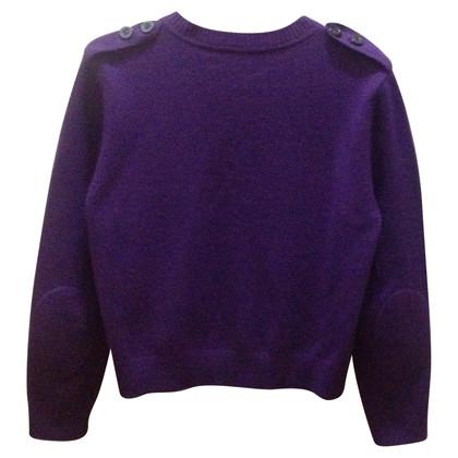 Diane von Furstenberg Wool / cashmere sweater