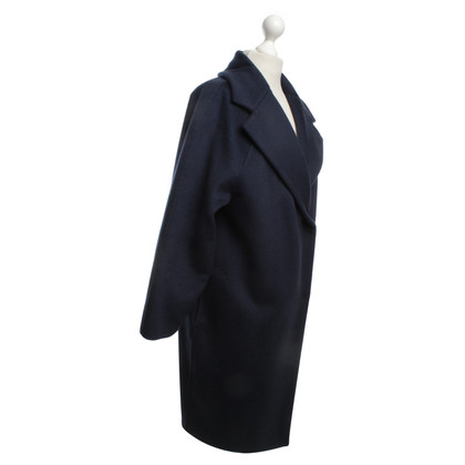 Max Mara Coat in blue