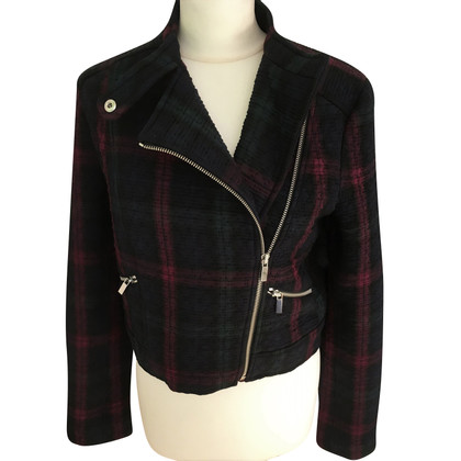 Elizabeth & James Jacket in the Bikerstil