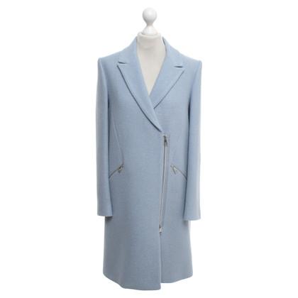 Karl Lagerfeld Jas in lichtblauw