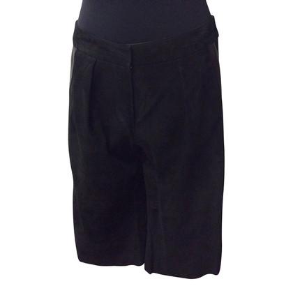 Andere merken IHEART - suede shorts