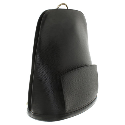 Louis Vuitton Rugzak in zwart