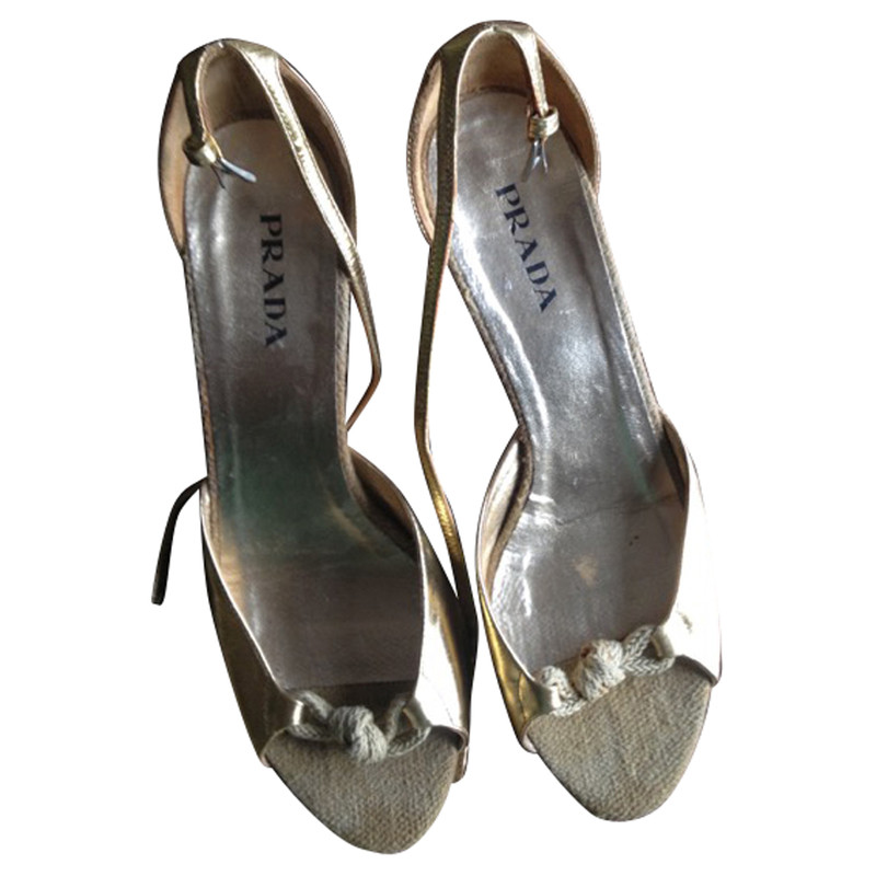 Prada scarpe estive