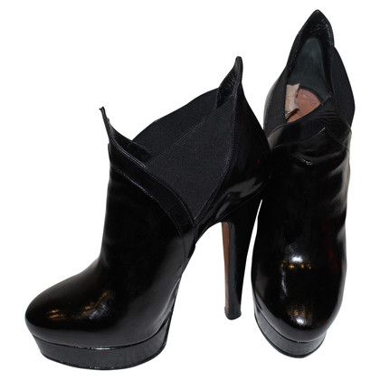 Alaïa Bottines