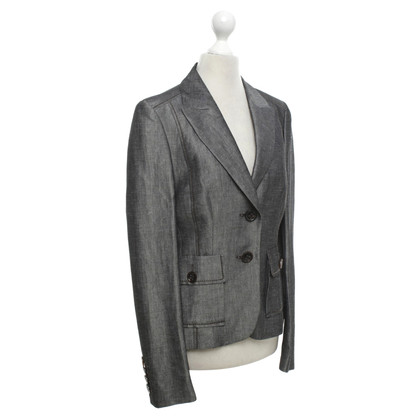 Laurèl Blazer in Grau