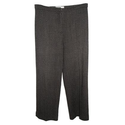 Max Mara Pantaloni eleganti di lana
