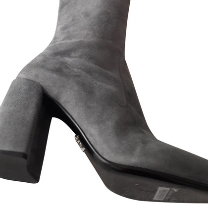 Prada xx hight boots
