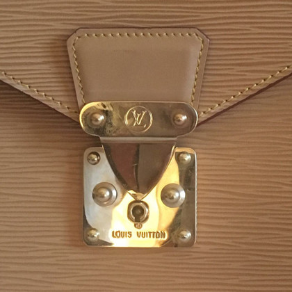 Louis Vuitton Briefcase from Epileder