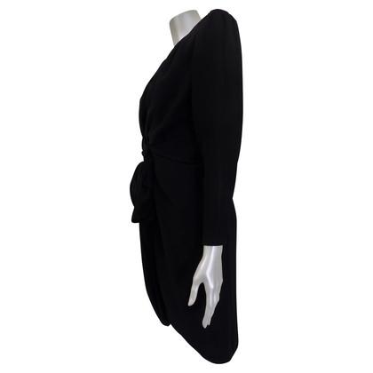 Emanuel Ungaro Zwarte jurk