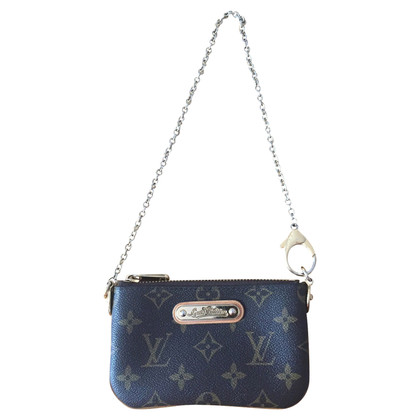"Louis Vuitton ""Milla PM Clutch"""