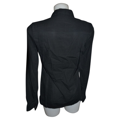 Ann Demeulemeester Cotton blouse