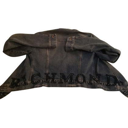 Richmond Jean jacket