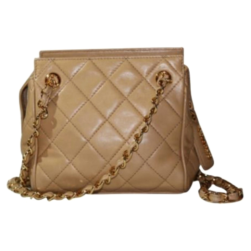 Chanel Sac à bandoulière Vintage