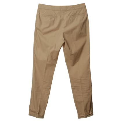 Escada Pantaloni Cargo in beige