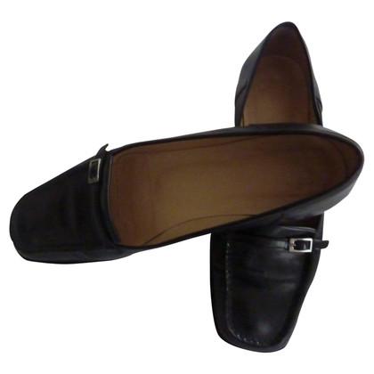 Bally Loafer in Schwarz