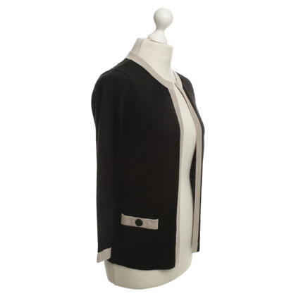 Chanel Vest in zwart
