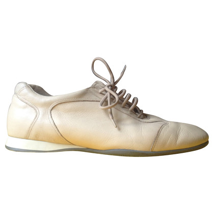 Prada Lace-up shoes from leather