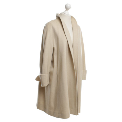 Akris manteau cachemire