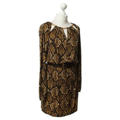 Michael Kors Dress with belt