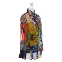 Strenesse Blouse et corsage en multicolore