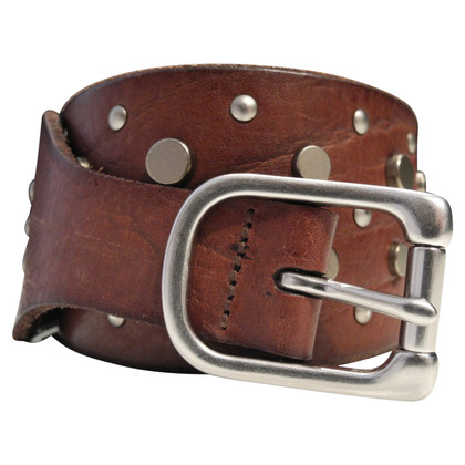 Ralph Lauren Belt with rivets