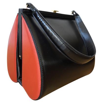 Moschino Handbag in heart shape
