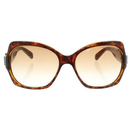 Marc Jacobs Sunglasses with tortoiseshell pattern