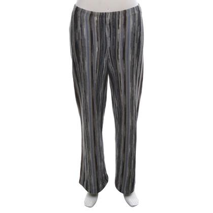 Missoni Pantaloni di lana / seta