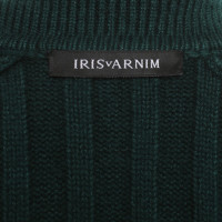 Iris von Arnim Cardigan in Green