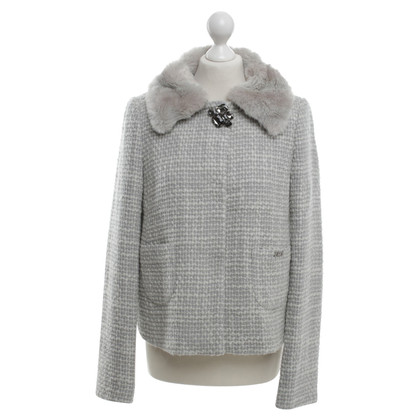 Liu Jo Jacket in grey