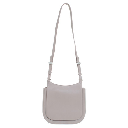 The Row Leather bag