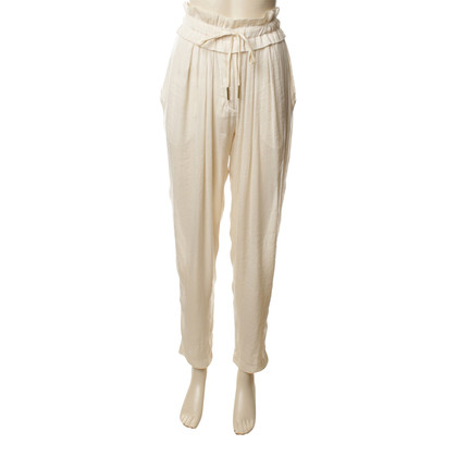 Isabel Marant Pants in cream