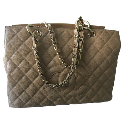 "Chanel ""Petite Timeless Tote"""