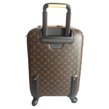 "Louis Vuitton ""Zephyr 55 Monogram Canvas"""
