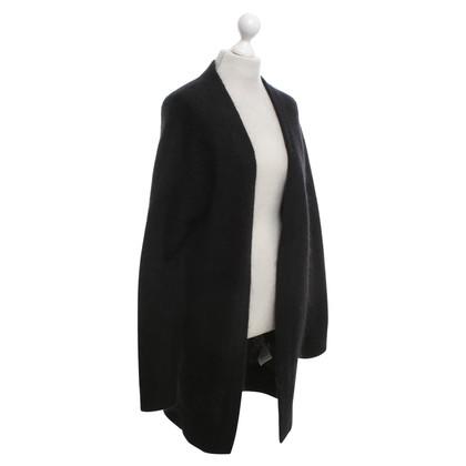 Acne Cardigan oversize in Black